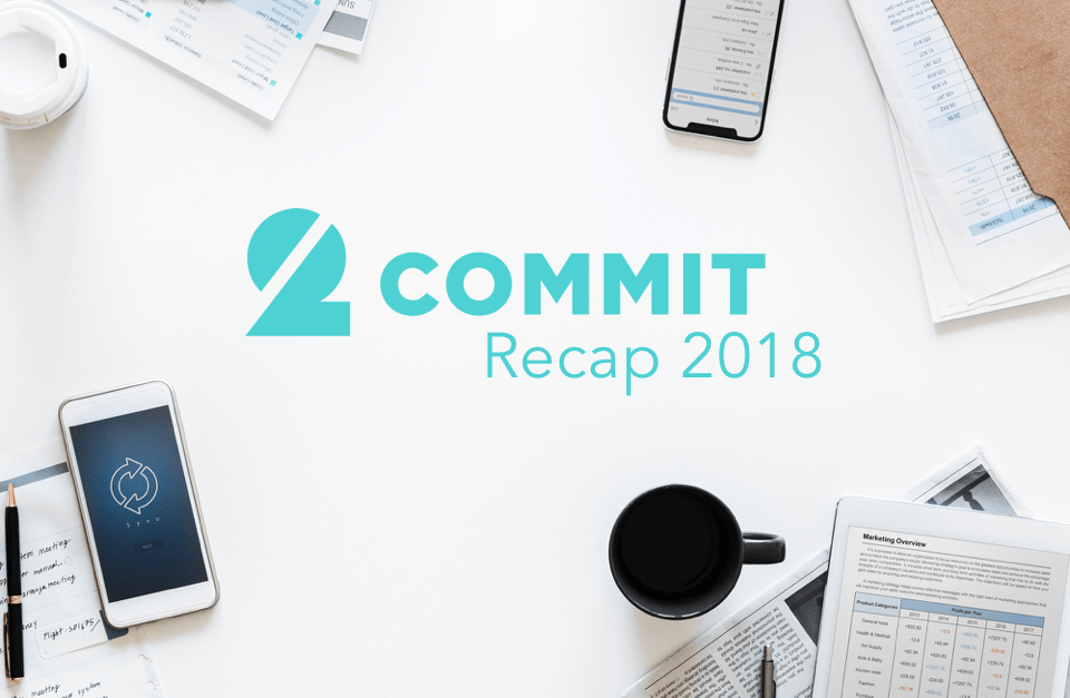 2commit recap 2018